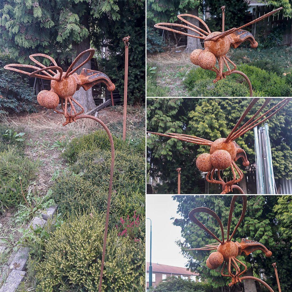 Overige – Sculpturen Joshua Pennings